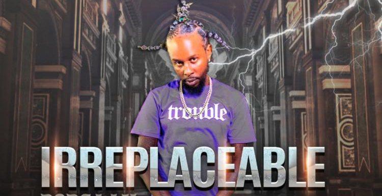Popcaan – Irreplaceable | BlissGh
