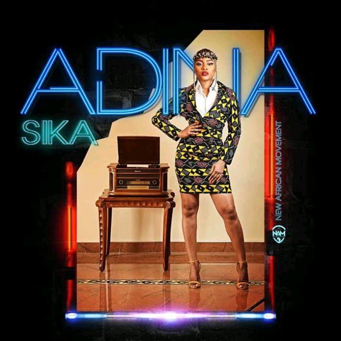Adina – Sika Prod. By MOG Beatz - Adina – Sika (Prod by MOG Beatz)
