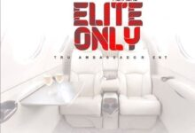 Photo of Alkaline – Elite Only (Prod by Tru Ambassador)