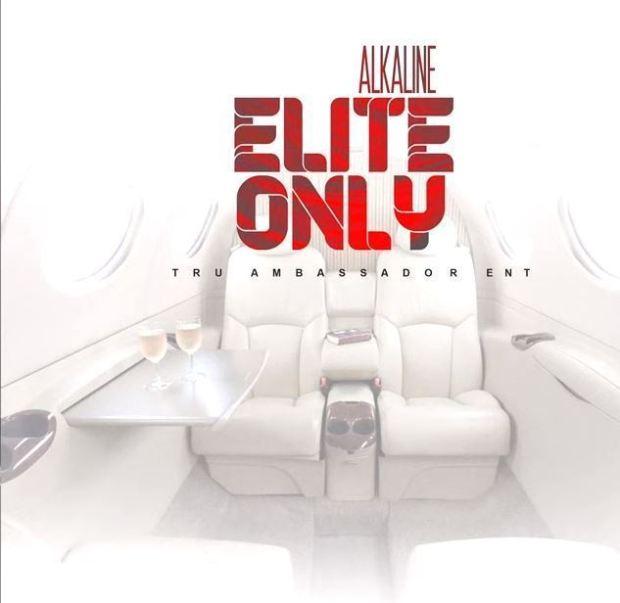 Alkaline Elite Only Hitzmakers.com  - Alkaline – Elite Only (Prod by Tru Ambassador)