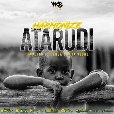 Atarudi - Harmonize - Atarudi