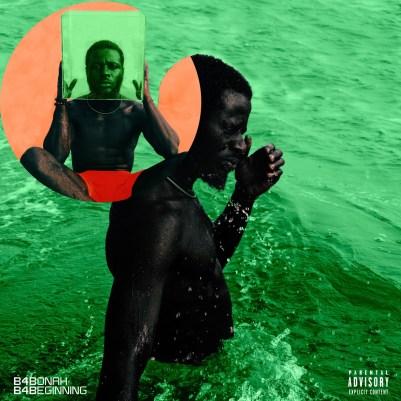 B4Beginning - B4Bonah - Otan Hunu (feat. Medikal)