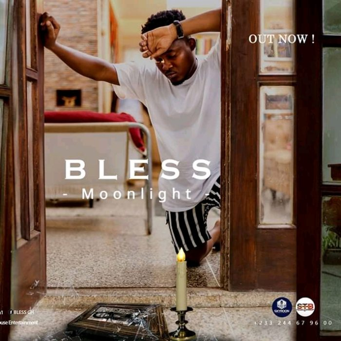 Bless – Moonlight Prod. By Kin Dee - Bless – Moonlight (Prod by Kin Dee)