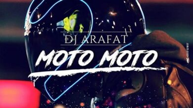 Photo of DJ ARAFAT - MOTO MOTO