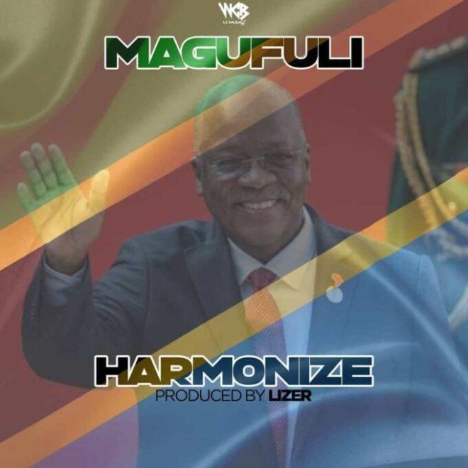 Harmonize 681x681 - Harmonize - Magufuli
