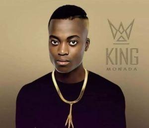 King Monada – Keye E Tlhoko MP3 - King Monada – Keye E Tlhoko