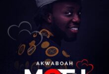 Photo of Akwaboah – Forget ft. Strongman (Produced by Apya)