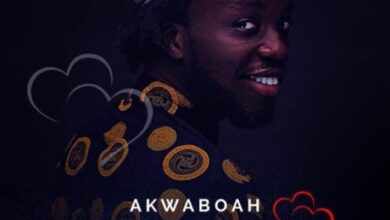 Photo of Akwaboah - Forget ft. Strongman (Produced by Apya)