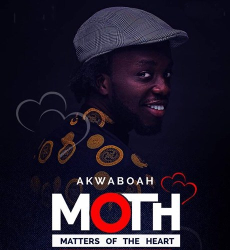 Matters Of The Heart - Akwaboah - Forget ft. Strongman (Produced by Apya)