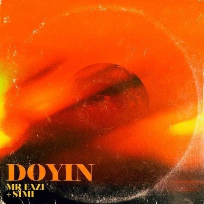 Mr Eazi Ft. Simi E28093 Doyin 700x700 - Mr Eazi – Doyin ft. Simi