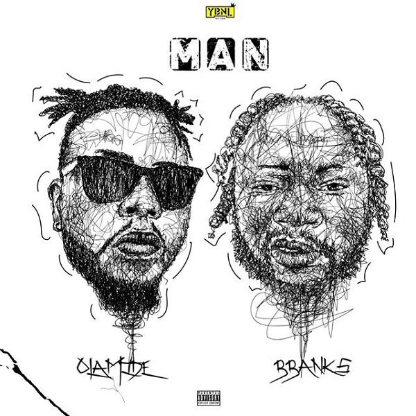 Photo of Olamide – Man ft. Bbanks