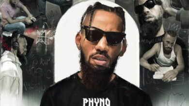 Photo of Phyno – Ride For You ft. Davido