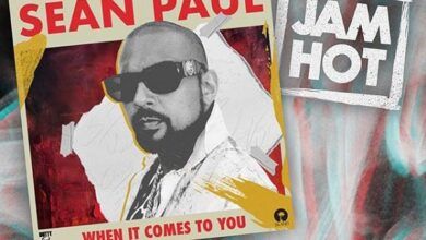 Photo of Sean Paul – When It Comes To You
