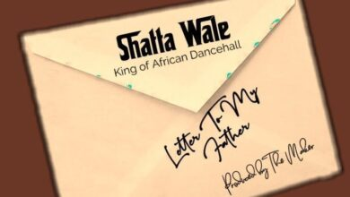 Photo of Shatta Wale – Letter To My Father