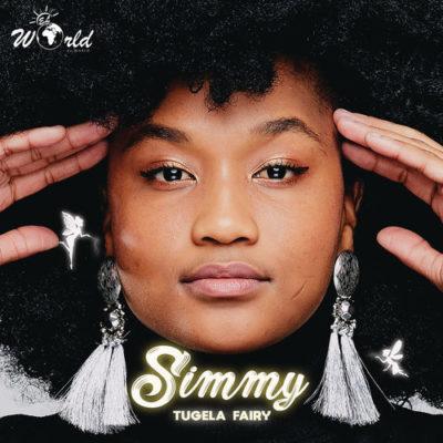 Simmy - Simmy - Ngiyesaba