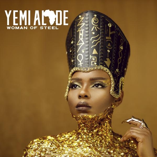 Yemi Alade Women Of Steel SH 1 - Yemi Alade – CIA (Criminal In Agbada)