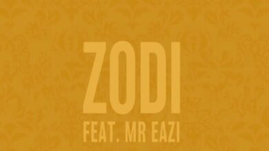 Photo of Jidenna – Zodi ft. Mr Eazi