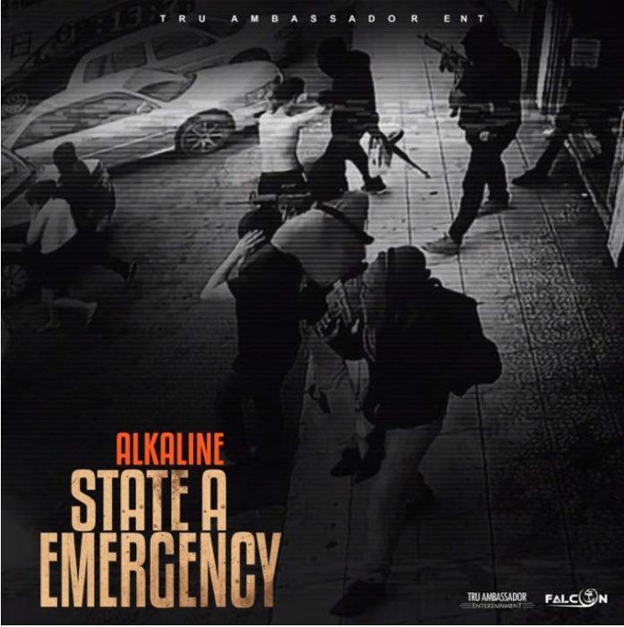 alkaline - Alkaline – State A Emergency