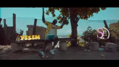 Photo of Ayesem ft. Fameye – ENVY (Official video)
