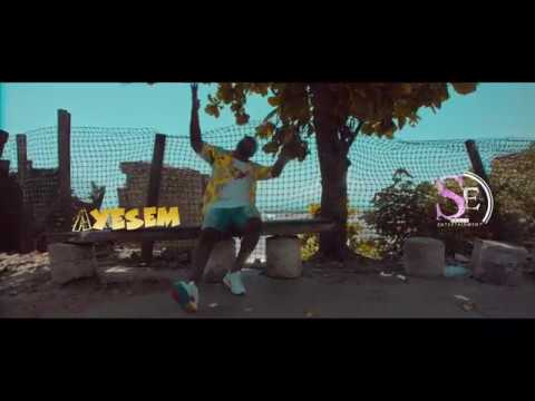 ayesem ft fameye envy official v - Ayesem ft. Fameye - ENVY (Official video)