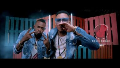 Photo of Bracket – Far Away Ft Cynthia Morgan & Dezign (Video)