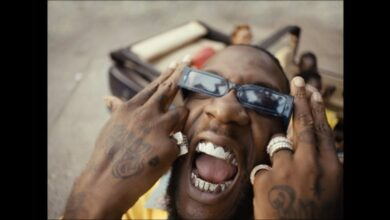 Photo of Burna Boy - Pull Up (Official Video)