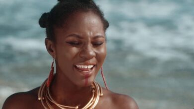 Photo of Cina Soul - Ojorley (Official Video)