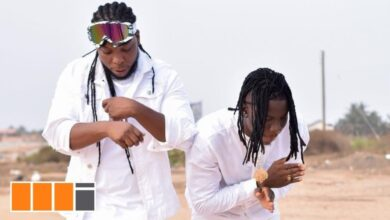 Photo of Edem – Power ft. Stonebwoy (Official Video)