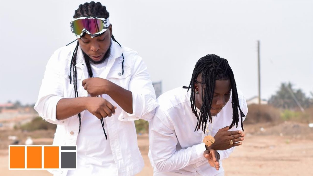 edem power ft stonebwoy official - Edem - Power ft. Stonebwoy (Official Video)