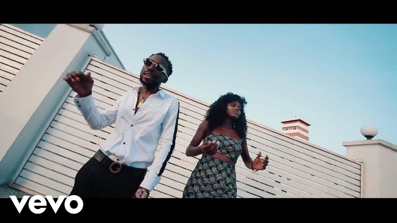 erigga motivation official video - Erigga - Motivation [Official Video] ft. Victor AD