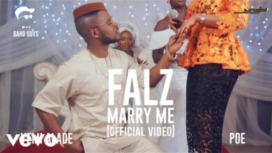 Photo of Falz – Marry Me (Official Video) ft. Yemi Alade, Poe