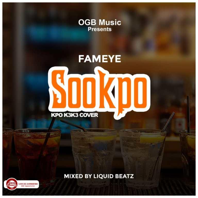 fameye sookpo - Fameye - Sookpo (Kpo K3k3 cover)