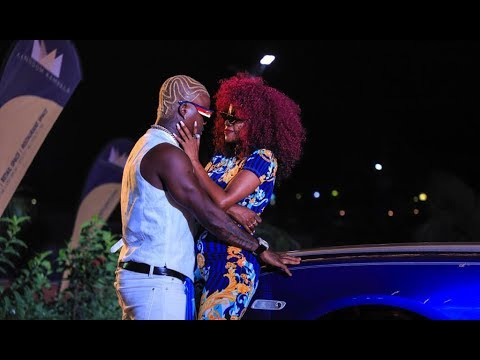 harmonize x sheebah follow me vi - Harmonize X Sheebah - Follow Me (Video)