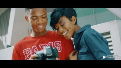 Photo of Kidi – Letter To Afia (Official Video)