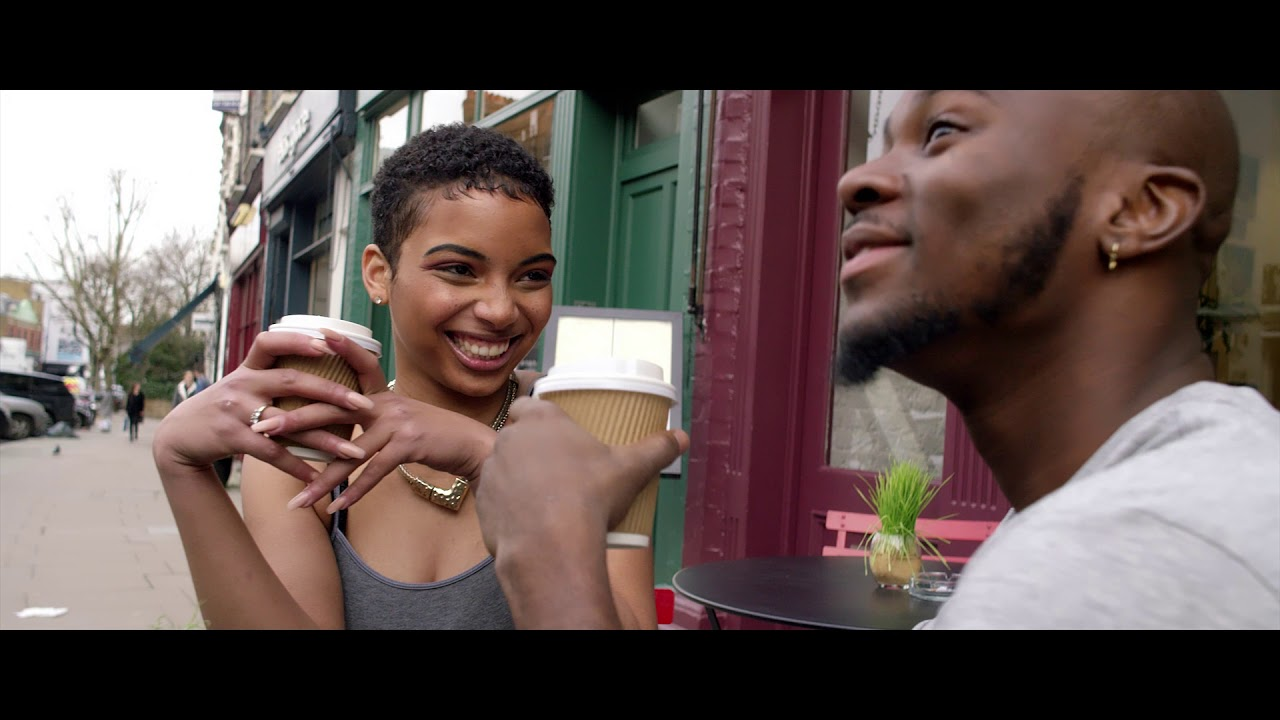 king promise abena official vide - King Promise - Abena (Official Video)