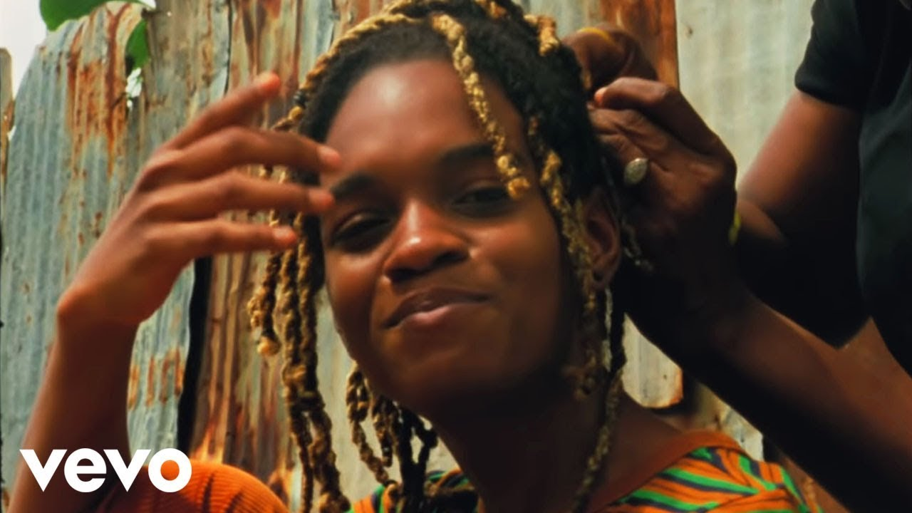 koffee toast official video - Koffee - Toast (Official Video)