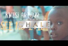 Photo of Kwesi Arthur – See No Evil (Official Video)