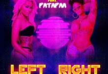 Photo of Kwesi Ramos ft Patapaa – Left Right
