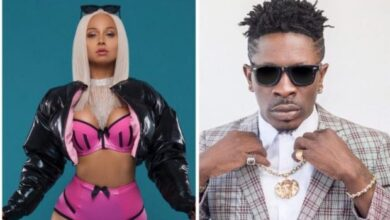 Photo of Mariahlynn – Be Strong Ft. Shatta Wale