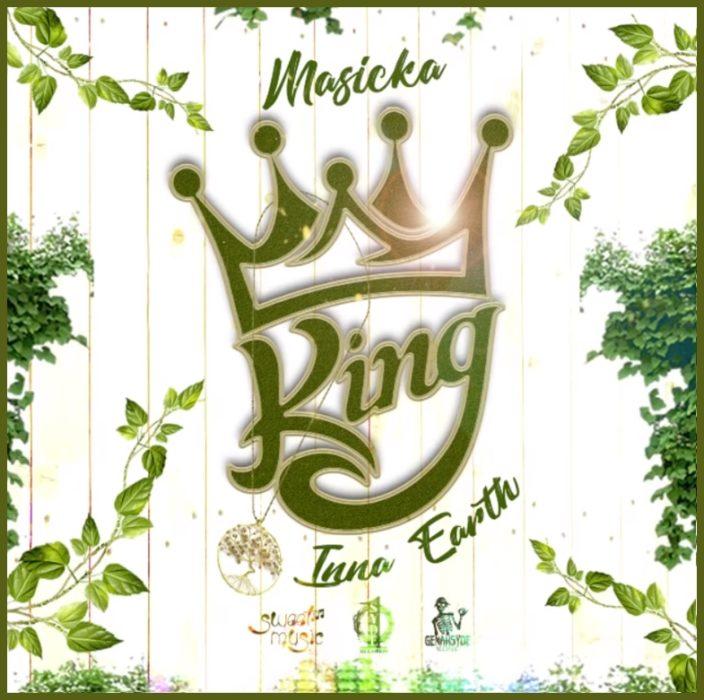 masicka king inna earth - Masicka - King Inna Earth