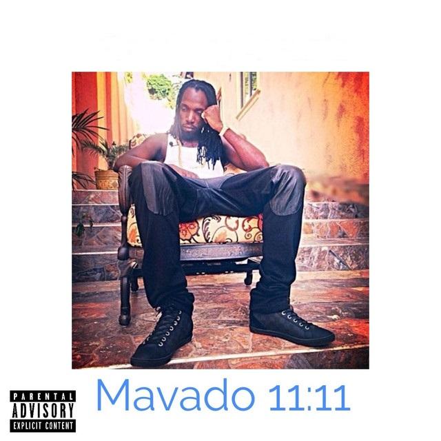 mavado - Mavado – 11:11