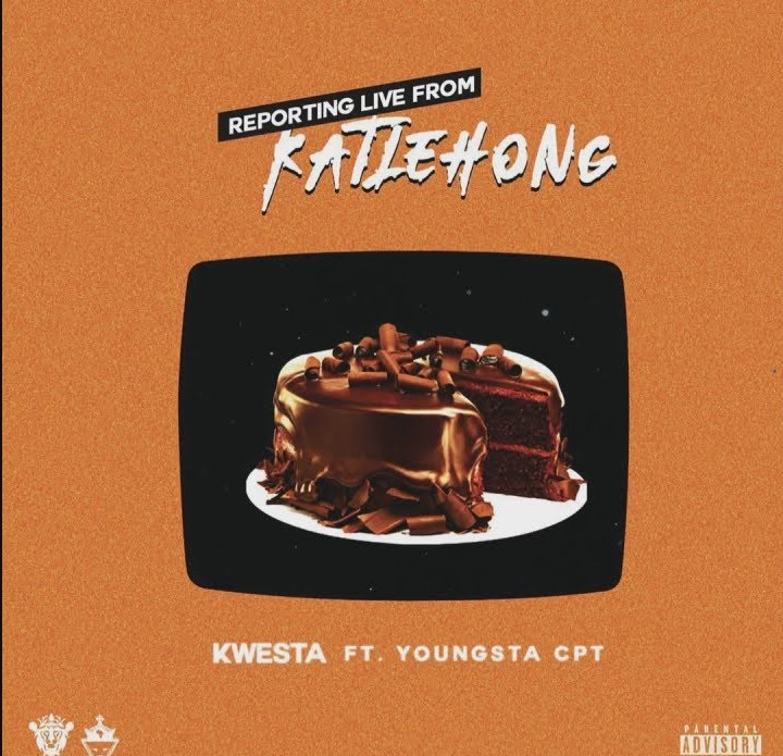 maxresdefault 3 - Kwesta – Reporting Live From Katlehong ft. YoungStaCPT