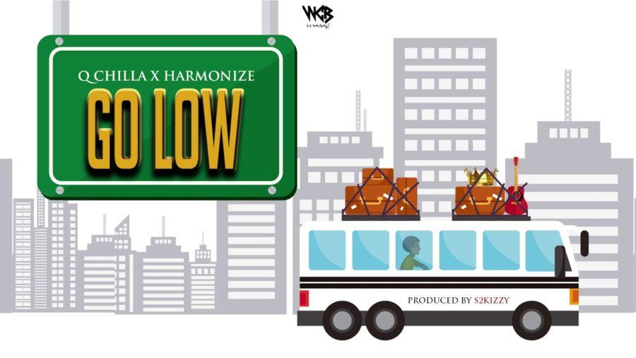 maxresdefault - Q Chilla X Harmonize - Go Low