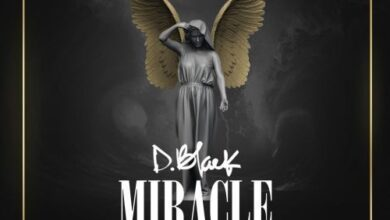 Photo of D-Black – Miracle (prod. Fortune Dane)