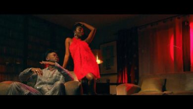 Photo of Mr Eazi & Simi – Doyin (Official Video)