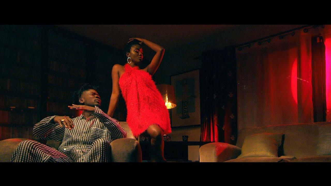 mr eazi simi doyin official vide - Mr Eazi & Simi - Doyin (Official Video)