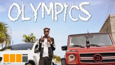Photo of Natty Lee – Olympics (Official Video)