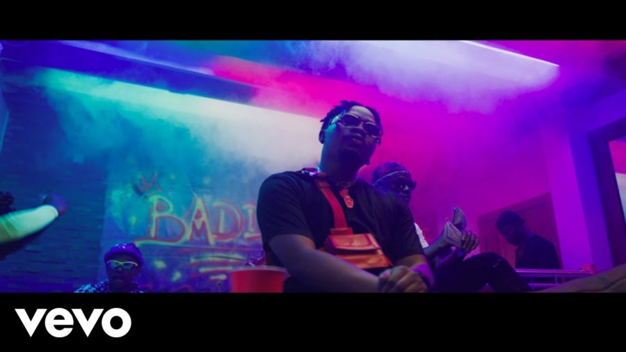 Photo of Olamide - Oil and Gas (Official Video)