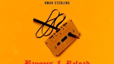 Photo of Omar Sterling – Bangers & Reload (Prod by Killmatic)
