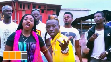 Photo of Patapaa – Chensee Tafri Mu ft. Ada (Official Video)